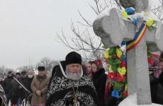 comemorare victime masacru Lunca Prutului