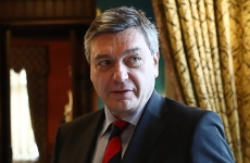 Andrei Rudenko viceministru de externe