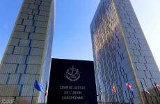 CJE Curtea Europeană de Justiție