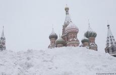 moscova zapada iarna