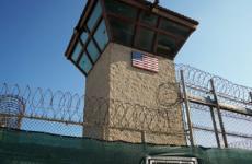 închisoare Guantanamo