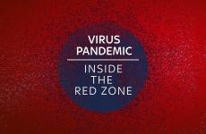 zona rosie pandemie