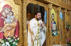 Preotul Ilie Mirel limbaj mimico-gestual