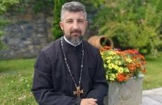 Preot Ioan Păduraru