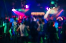 petrecere club
