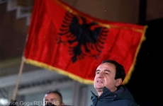 Kosovo Albin Kurti