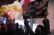 proteste Spania arestare Pablo Hasel