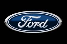 Ford siglă