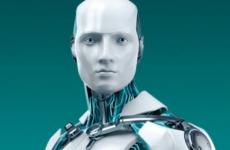 robot umanoid