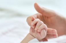 bebeluș naștere