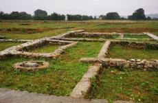 Castrul Legiunii a V-a Macedonica, turda