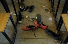 Nigeria școală, atac