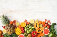 glucozamina fructe legume