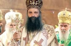 Porfirije Peric patriarh serbia