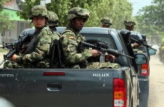 armata columbia