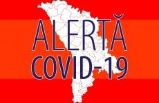 Alerta Covid-19 moldova