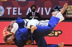 Judoka Alexandru Raicu