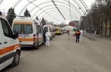 ambulante Moldova Moldexpo