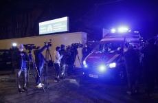 Marius Nasta spital pompieri