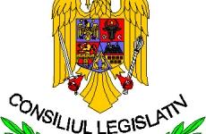 Consiliul Legislativ
