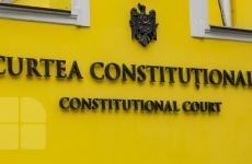 Curtea Constitutionala Moldova