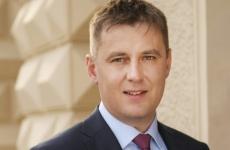 Tomas Petricek ministru de externe Cehia