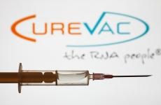CureVac vaccin