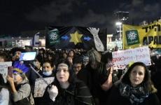 Proteste Israel