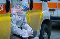 ambulanta medic salvare Moldova