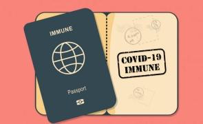 pasaport vaccin
