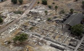 moschee ruine