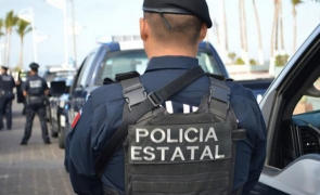 poliție Mexic