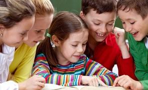 copii studiu cursuri
