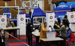 alegeri Kosovo