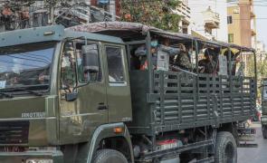 armata myanmar