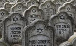 evrei romania