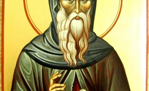 Sfântul Ioan Casian