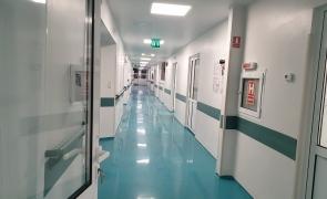 Spitalul județean Cluj