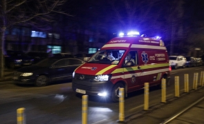Marius Nasta spital pompieri smurd