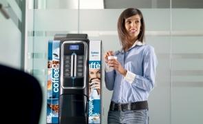 automat cafea