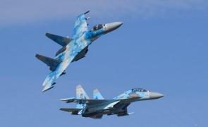 Ucraina forțele aeriene