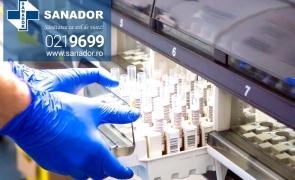 laborator sanador