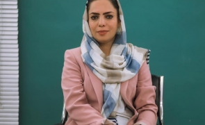 Anisa Shaheed
