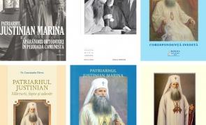 volume Patriarhul Justinian