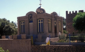 biserica Etiopia