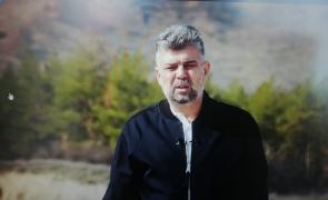 Marcel Ciolacu - Ținutul Buzăului