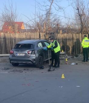 accident Strada Mentiunii