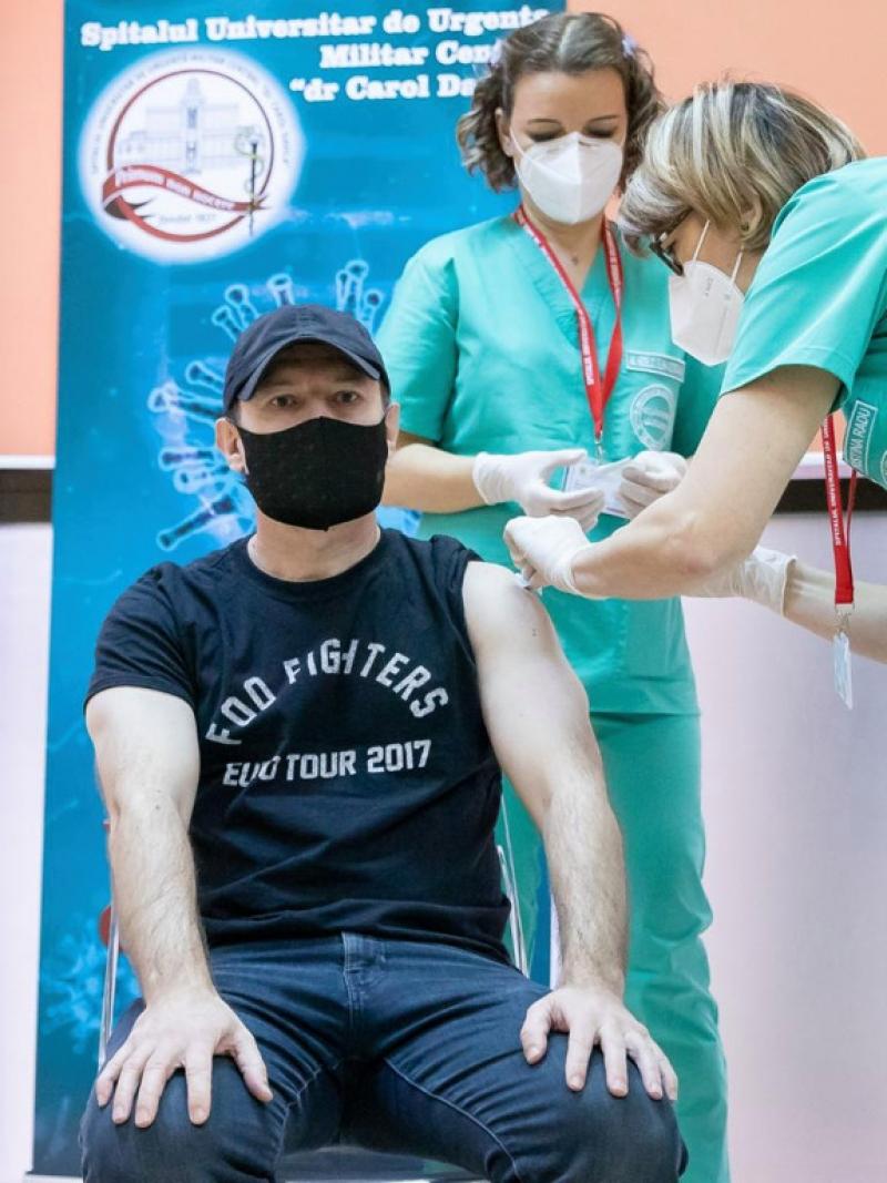 Vaccinarea gratuită anti HPV: Listele paralele de aşteptare