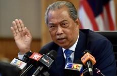Muhyiddin Yassin prim-ministru Malaezia