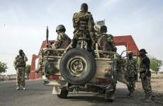 atac Nigeria militari